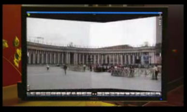 ms photosynth video