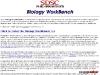 Biology Workbench SDSC