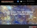 MESSENGER Mission - NASA