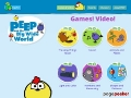 Science for Kids: Peep and the Big Wide World