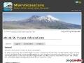 Mount St. Helens VolcanoCam - US Forest Service