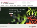 Harvard Center for Health and the Global Environment