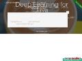 DeepLearning4J