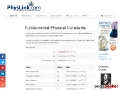 Fundamental Physical Constants