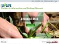 BIEN: Botanical Information and Ecology Network