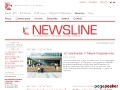 International Linear Collider Newsline