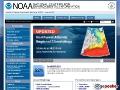 National Oceanographic Data Center - NOAA