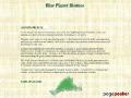 Blue Planet Biomes