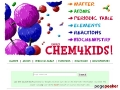 Chemistry for Kids - Chem4Kids.com