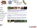 California Biodiversity Center