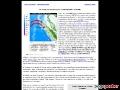 NOAA Report on the Indonesian Tsunami