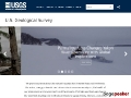 United States Geological Survey (USGS)