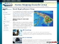 Hawaii Mapping Research Group (HMRG)