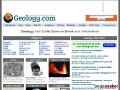Geology - Earth and Science Online
