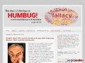 Humbug! Online - a blog for iconoclasts