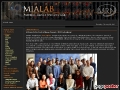MIALAB: Medical Image Analysis Lab