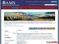 AMS Awards, Fellowships, & Opportunities Board