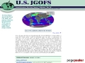 U.S. Joint Global Ocean Flux Study