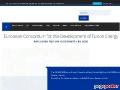 European Fusion Development Agreement (EFDA)