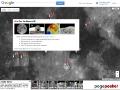 Google Moon - Apollo Lunar Landing Sites