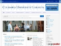Columbia University LibraryWeb