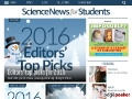 Science Fair Zone - Science News