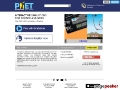 Physics Education Technology (PhET)