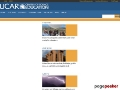 National Center for Atmospheric Research (NCAR) Education and Outreach