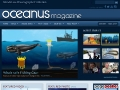 Oceanus - Woods Hole Oceanographic Institution