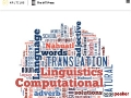 Computational Linguistics and Deep Learning