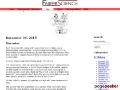 Fairer Science Blog