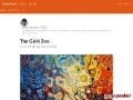 The GAN Zoo: A list of all named GANs!