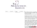 The Neurosciences Institute
