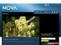NOVA - Science Programming on Air and Online