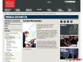 Financial Mathematics - Kings College London