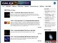 Galaxy Evolution Explorer - CalTech
