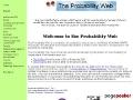 The Probability Web