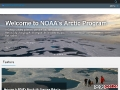 Arctic Theme Page (NOAA) - A comprehensive Arctic resource