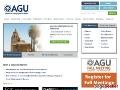 American Geophysical Union (AGU)